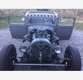 1929 Ford Model A for sale 101327063