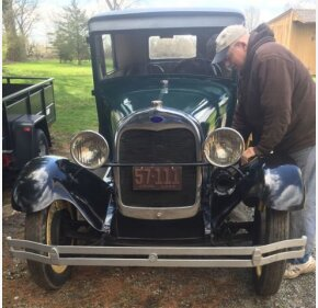 1929 Ford Model A for sale 101327561