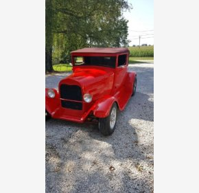 1929 Ford Model A for sale 101327701