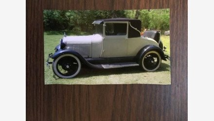 1929 Ford Model A for sale 101328997