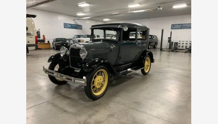 1929 Ford Model A for sale 101329153