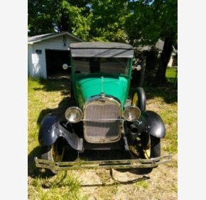 1929 Ford Model A for sale 101333447