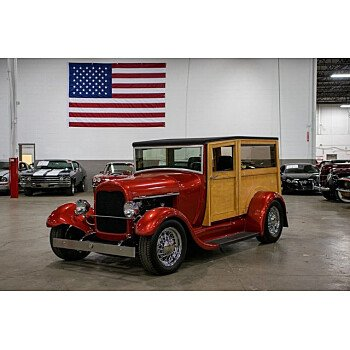 1929 Ford Model A for sale 101335629