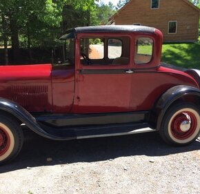 1929 Ford Model A for sale 101338199