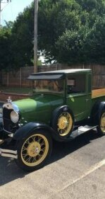 1929 Ford Model A for sale 101343228