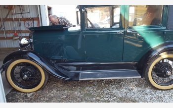 1929 Ford Model A for sale 101343944