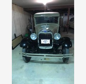 1929 Ford Model A for sale 101345856