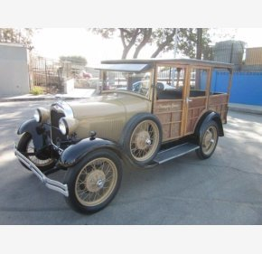 1929 Ford Model A for sale 101345860