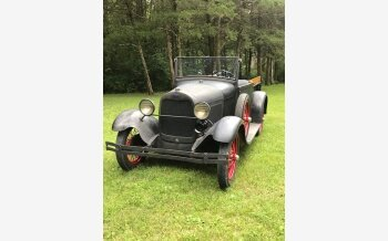 1929 Ford Model A for sale 101346119