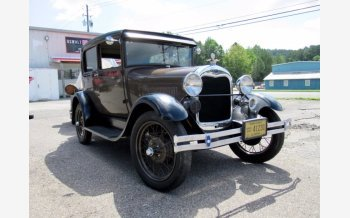 1929 Ford Model A for sale 101347284