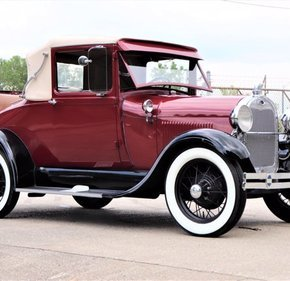 1929 Ford Model A for sale 101352267