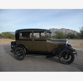 1929 Ford Model A for sale 101357311