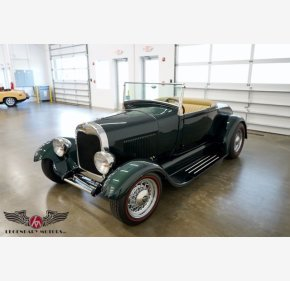 1929 Ford Model A for sale 101359923