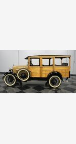 1929 Ford Model A for sale 101369522