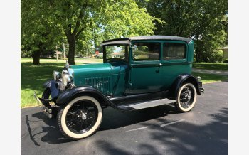 1929 Ford Model A for sale 101380099