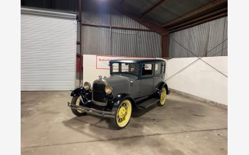 1929 Ford Model A for sale 101380625