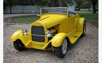 1929 Ford Model A for sale 101383449
