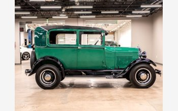 1929 Ford Model A for sale 101393767