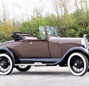1929 Ford Model A for sale 101395254