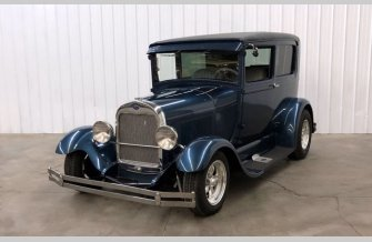 1929 Ford Model A for sale 101400849