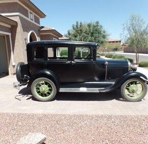 1929 Ford Model A for sale 101402849