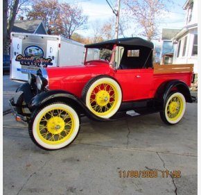 1929 Ford Model A for sale 101403987
