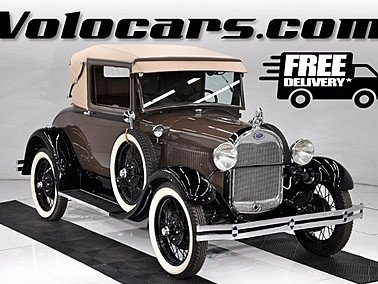 1929 Ford Model A for sale 101413524
