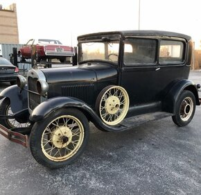 1929 Ford Model A for sale 101419956