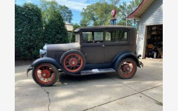 1929 Ford Model A for sale 101432248