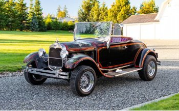 1929 Ford Model A for sale 101432396