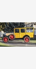 1929 Ford Model A for sale 101432468