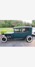 1929 Ford Model A for sale 101435991