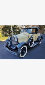 1929 Ford Model A for sale 101444530