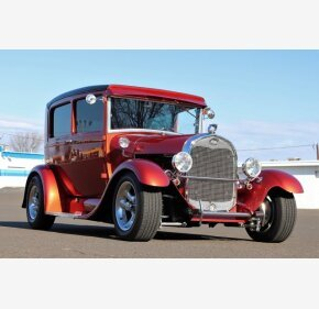 1929 Ford Model A for sale 101457276
