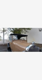 1929 Ford Model A Phaeton for sale 101458102