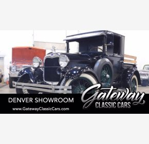1929 Ford Model A for sale 101461503