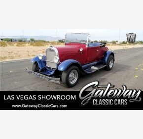 1929 Ford Model A for sale 101463117