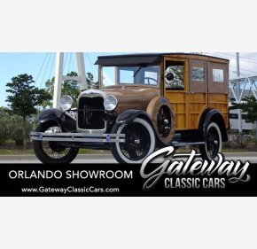 1929 Ford Model A for sale 101471399