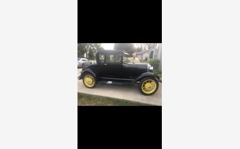 1929 Ford Model A for sale 101489325