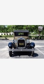 1929 Ford Model A for sale 101490883