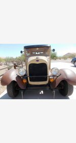 1929 Ford Model A for sale 101150325