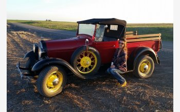 1929 Ford Model A for sale 101203112