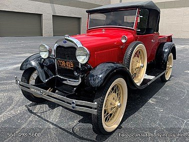 1929 Ford Model A for sale 101354143