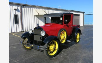 1929 Ford Model A for sale 101414113
