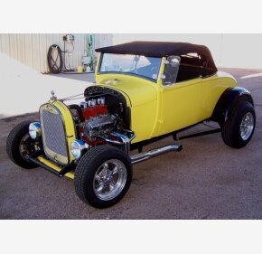 1929 Ford Model A 400 for sale 100968644
