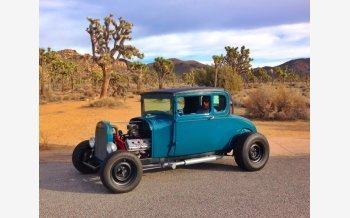 1929 Ford Model A for sale 101192687