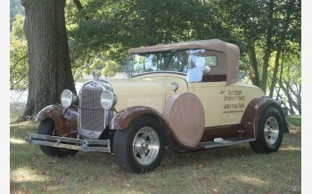 1929 Ford Model A for sale 101225432