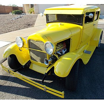 1929 Ford Model A for sale 101252174