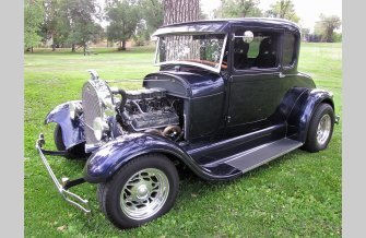 1929 Ford Model A for sale 101368914