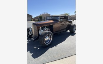 1929 Ford Model A for sale 101486538